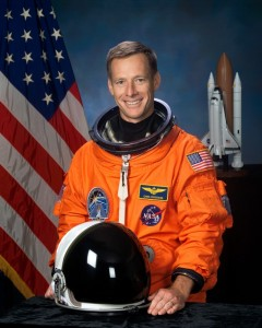 Retired NASA Astronaut and USN Captain (ret.) Christopher J. Ferguson will be speaking at the 5th Annual Spring Gala to benefit the NADC Museum on May 10, 2014