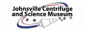 The Johnsville Centrifuge and Science Museum, Inc. Sticky Logo