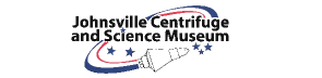 The Johnsville Centrifuge and Science Museum, Inc. Mobile Logo